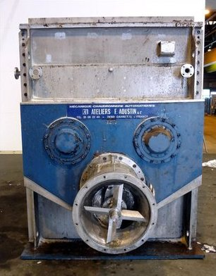 Aoustin Mixer Repair