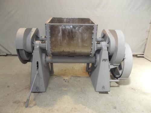 Guittard Mixer Repair